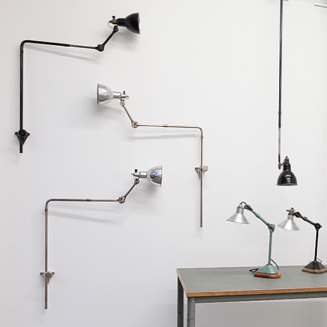 Galerie Teisso la lampe gras